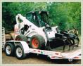 Approved Tree Care - Bobcat